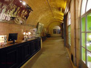 экскурсии в Верден сувениры в крепости