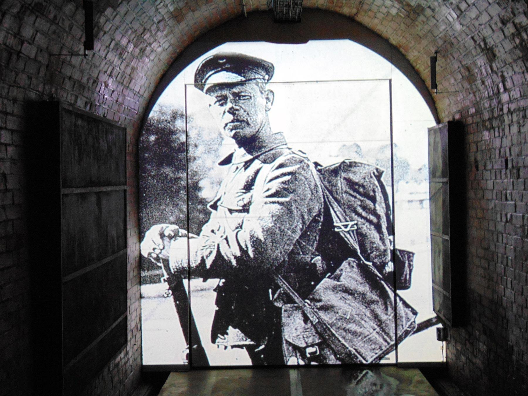 первая мировая война и крепость Верден