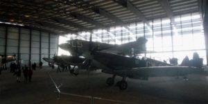Вторая мировая война самолеты