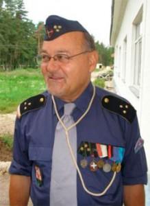 национальная организация витязей, униформа
