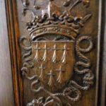 Замок Амбуаз интересные артефакты королевского дворца