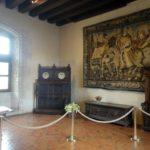 Зал винопития замка Амбуаз