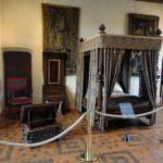 Замок Амбуаз экскурсия по дворцу