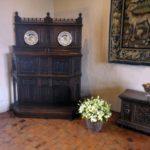 Дегустация вина в королевском замке Амбуаз