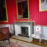 Замок Амбуаз коллекционная мебель