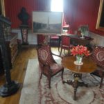 Экскурсия из Парижа в замки Луары. Покои Орлеанских в Амбуаз