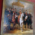 Картины замок Амбуаз король Франции