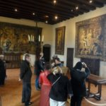 Замок Амбуаз зал винопития отзывы