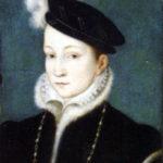 Замок Амбуаз портрет короля Франциско II
