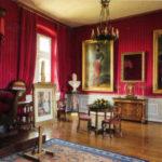 Фото замок Амбуаз спальня герцогов