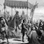 Замок Амбуаз история в рисунках