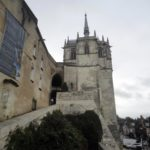 Замки Луары экскурсии отзывы об Амбуаз