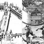 Замок Амбуаз гравюры событий