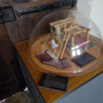 Экскурсия по замку Амбуаз макет станка