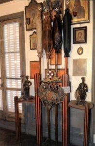 Музей Лейб-Гвардии Казачьего полка