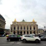Экскурсия по Парижу, Опера