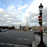 экскурсия по площади Согласия