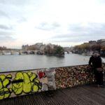 достопримечательности Парижа, экскурсия