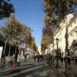 Экскурсия по центру Парижа