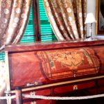 мебель в Доме Музее Клода Моне
