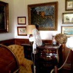 Картины в музее Моне, Живерни
