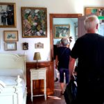 экскурсия по музею Моне с гидом