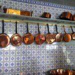 артефакты дома Клода Моне