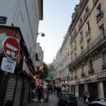 Монмартр и его улицы