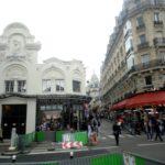 пешеходная экскурсия Монмартр 2016