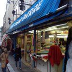 экскурсия по Монмартру -2008