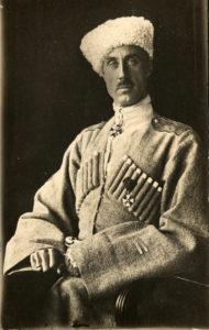 генерал-лейтенант Врангель Петр Николаевич